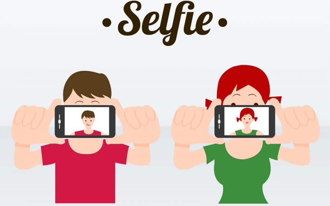 From Selfie To Self-Absorbed: How Social Media Can Mislead Us